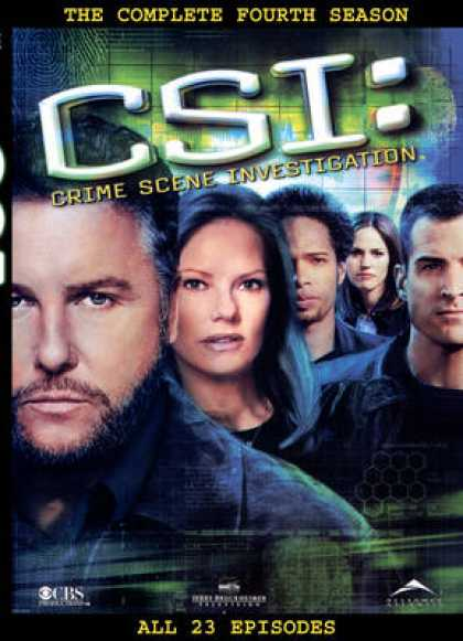 TV Series - CSI