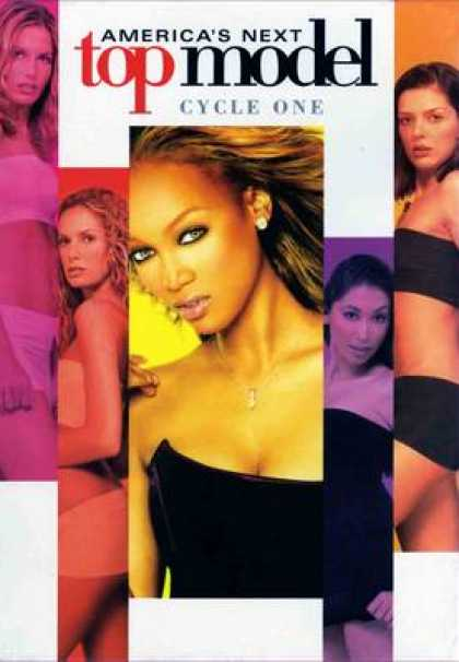 TV Series - America's Next Top Model Cycle One