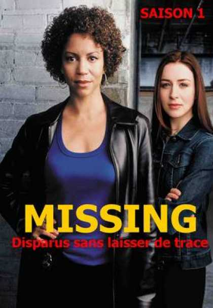 TV Series - Missing
