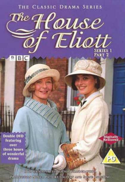 TV Series - The House Of Eliott Part
