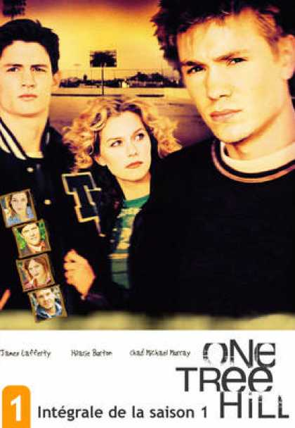 TV Series - One Tree Hill -3