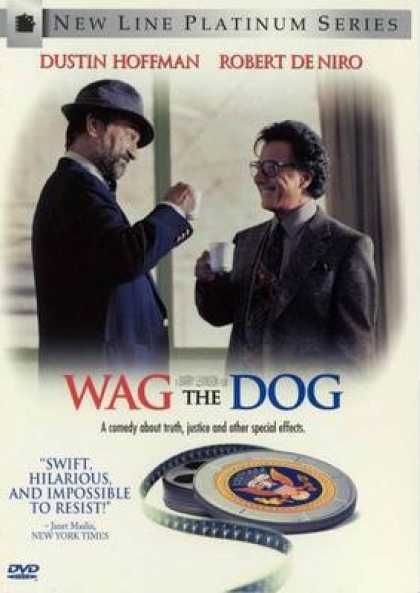 TV Series - Wag The Dog