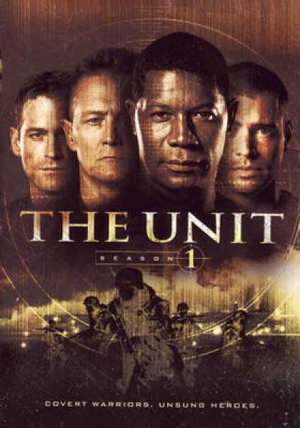 TV Series - The Unit