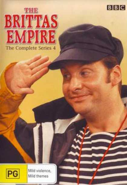 TV Series - The Brittas Empire