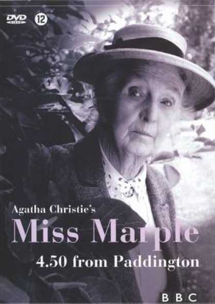 TV Series - Miss Marple 4.50 From Paddington