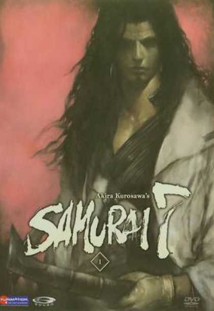 TV Series - Samurai