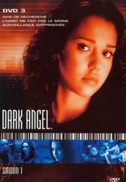 TV Series - Dark Angel 8