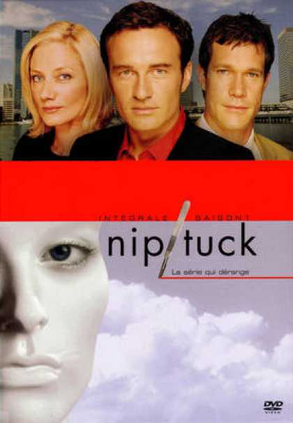 TV Series - Nip Tuck