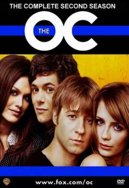 TV Series - The OC DANISH