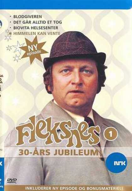 TV Series - Fleksnes