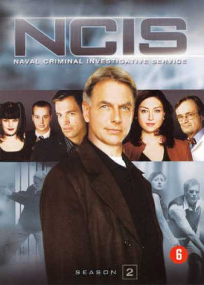 TV Series - NCIS SCANDINAVIAN