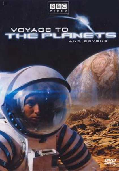 TV Series - Voyage To The Planets And Beyond