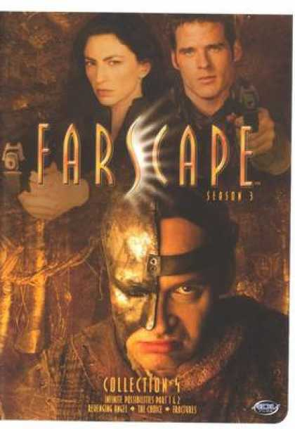 TV Series - Farscape .4