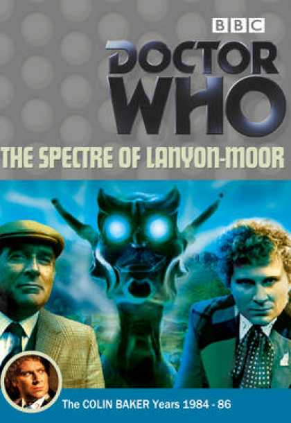 TV Series - Doctor Who - The Spectre Of Lanyon Moor