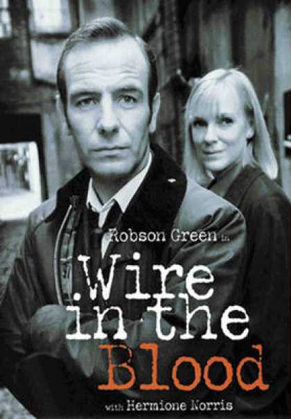 TV Series - Wire In The Blood