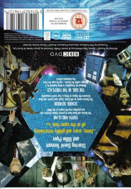 TV Series - Dr Who Vol2