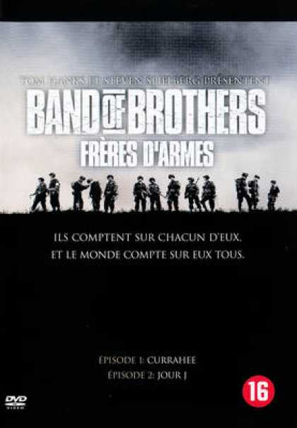 TV Series - Band Of Brothers