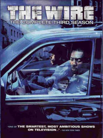 TV Series - The Wire