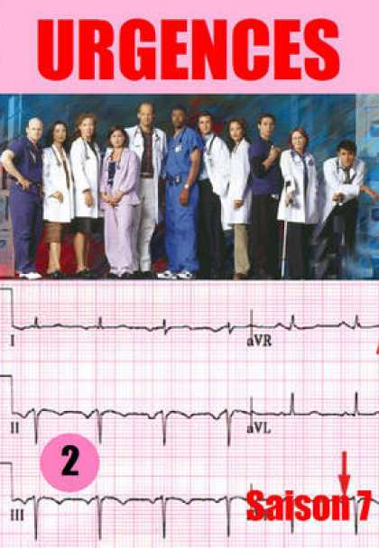 TV Series - Urgences