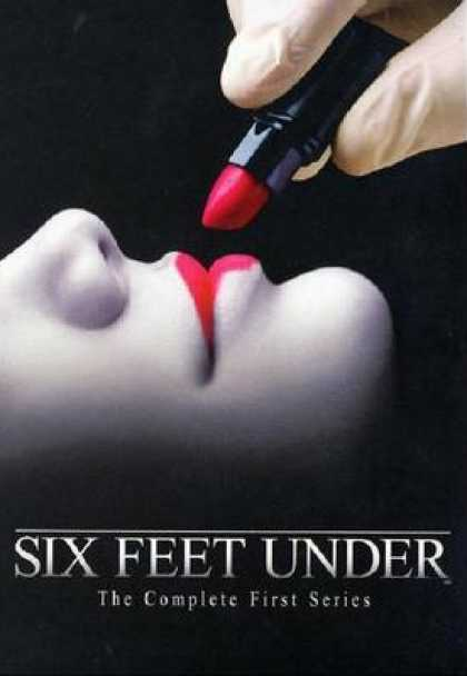 TV Series - Six Feet Under Season