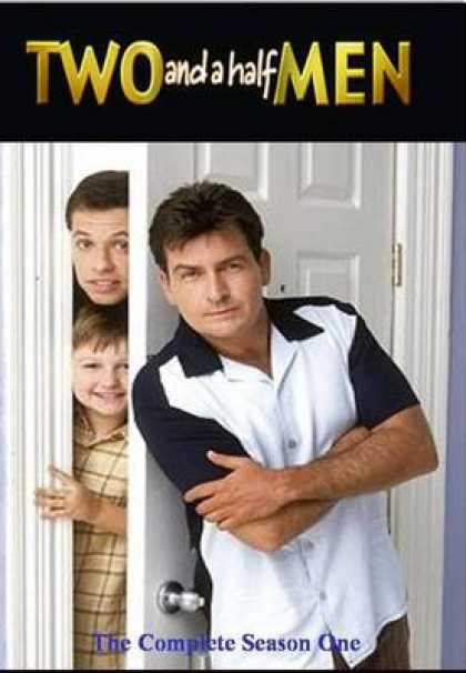 TV Series - 2 And A Half Men