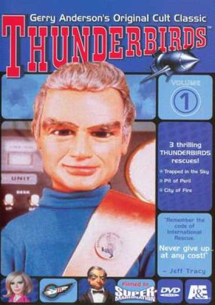 TV Series - Thunderbirds