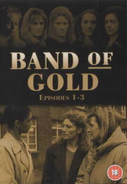 TV Series - Band Of Gold