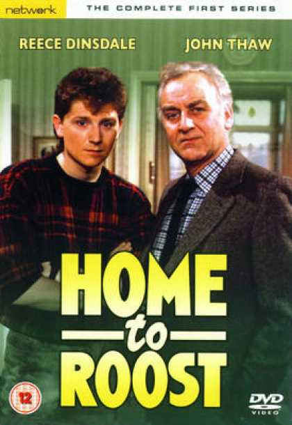 TV Series - Home To Roost The Complete First Series