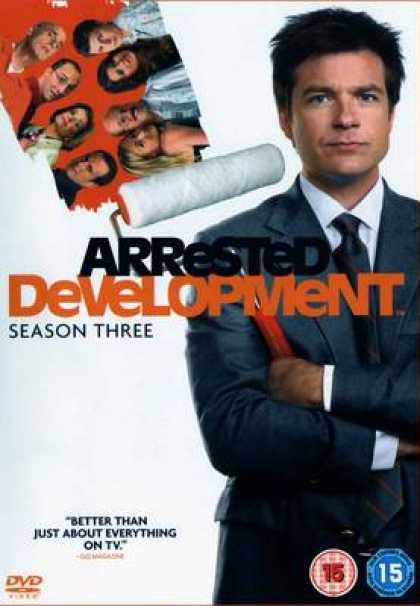 TV Series - Arrested Development