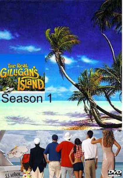 TV Series - The Real Gilligans Island