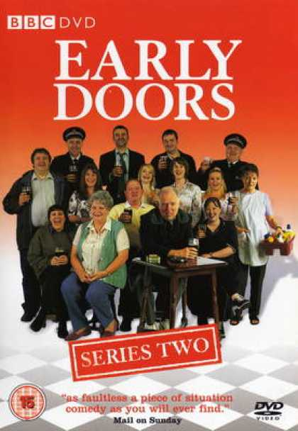 TV Series - Early Doors