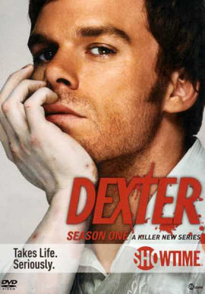 TV Series - Dexter R0