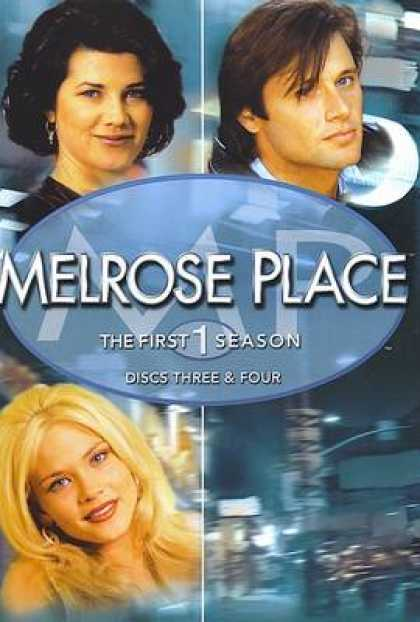 TV Series - Melrose Place