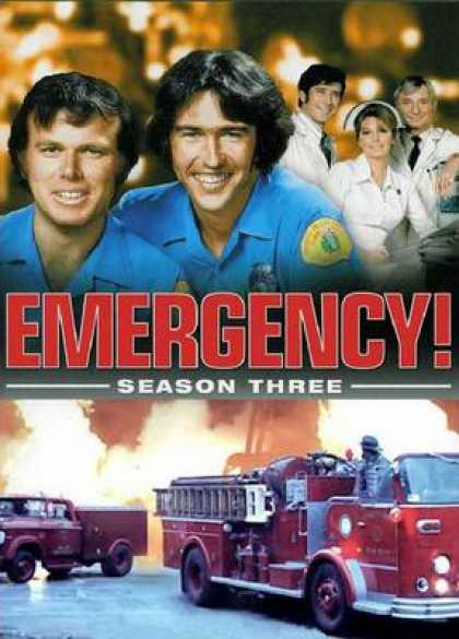 TV Series - Emergency