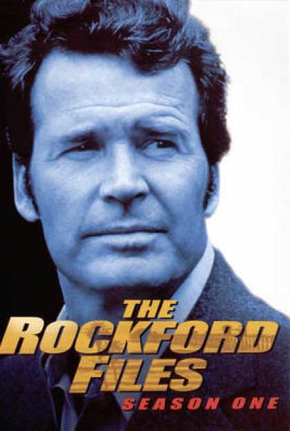 TV Series - The Rockford Files