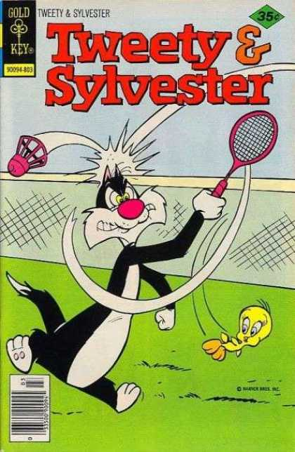 Tweety and Sylvester 79