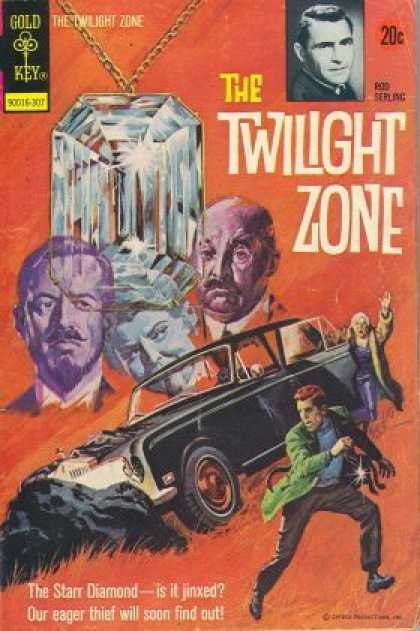Twilight Zone 50