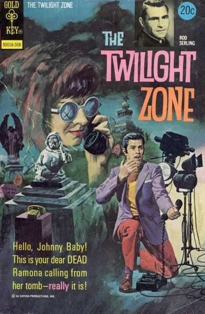 Twilight Zone 51