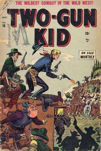 Two-Gun Kid 16