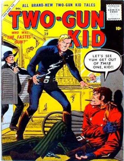 Two-Gun Kid 39