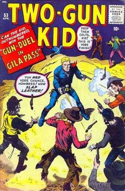 Two-Gun Kid 53
