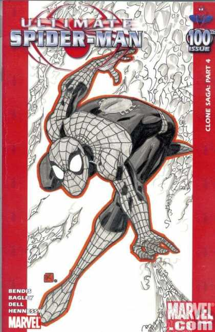 Ultimate Spider-Man 100 - Andy Kuhn