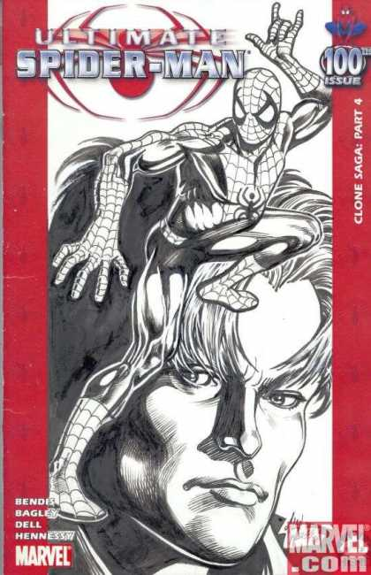 Ultimate Spider-Man 100 - Alan Weiss