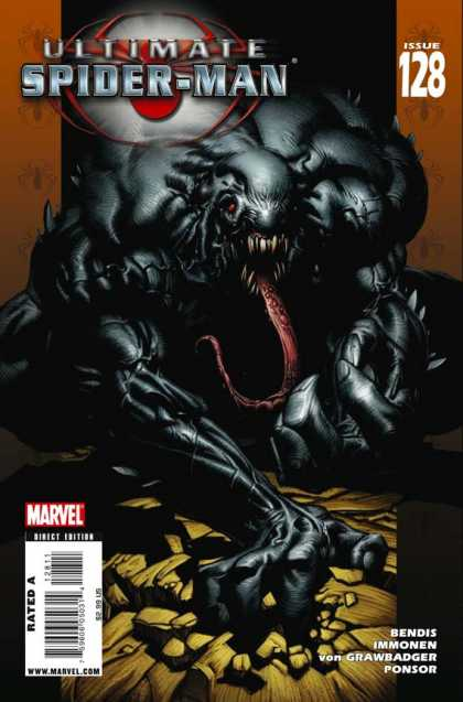 Ultimate Spider-Man 128 - Richard Isanove, Stuart Immonen