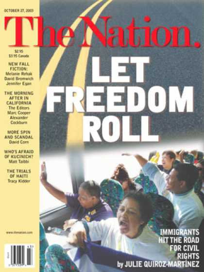 Various Magazines - The Nation