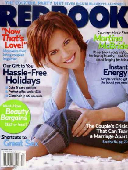 Various Magazines - Redbook