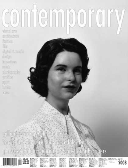 Various Magazines - Contemporary