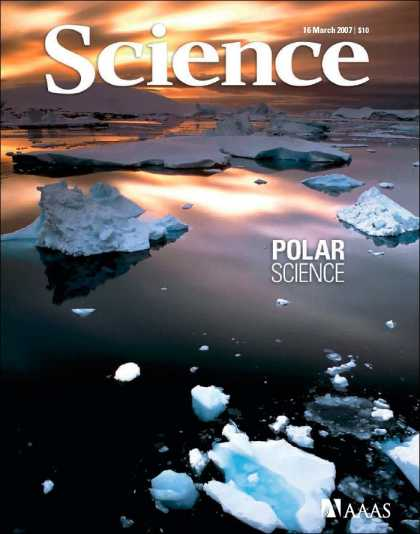Various Magazines - Science
