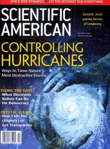 Various Magazines - Scientific American