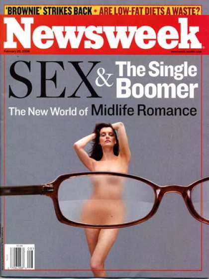 Various Magazines - Newsweek